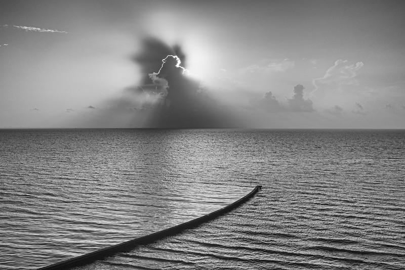 Laguna Madre at Dawn