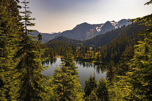 Watson Lakes View 2