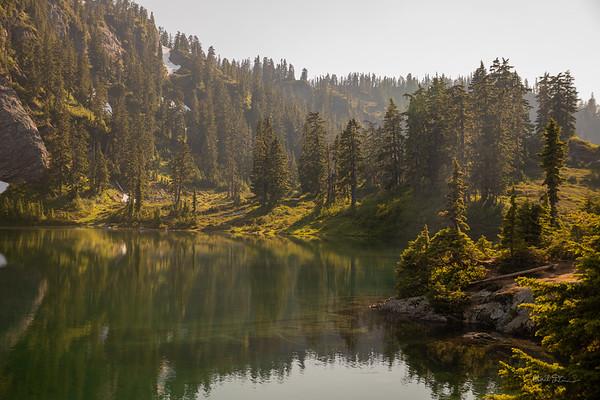 Upper Watson lake 2