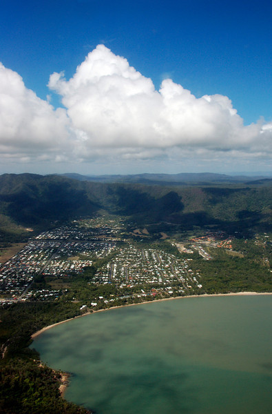 Queensland, Australia, near Cairns.