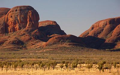 Kata Tjuta, Australia