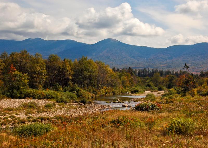 Bretton Woods, New Hampshire. Bretton Woods