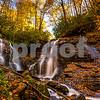 Soco Falls - Cherokee, NC