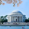 Washington DC-4683 Jefferson Memorial