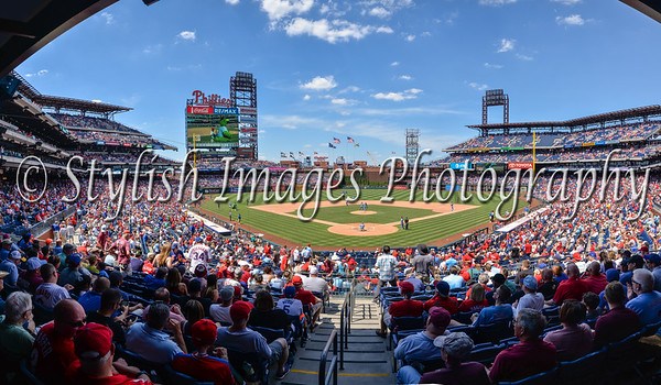 Citizens Bank Park, Home Plate
