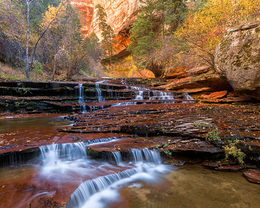 Arch Angel Falls Cropped 4x5 - D850 - NonSignature-