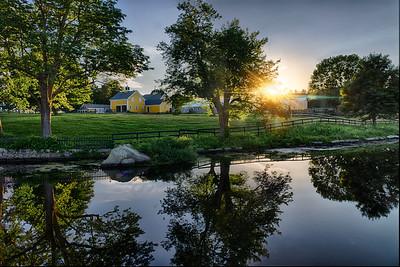Hiller Farm