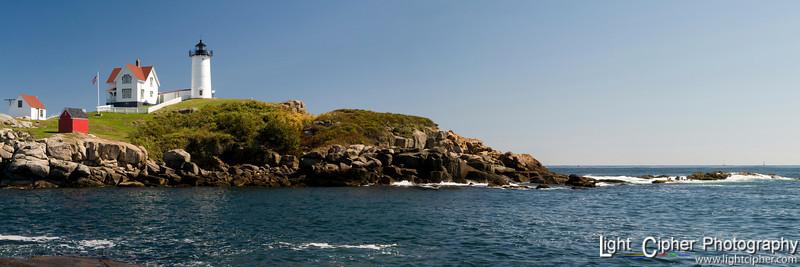 Cape Neddic Pano (1:3 ratio)