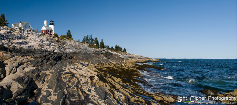 Permaquid Point metalic (2.25 : 1 ratio)