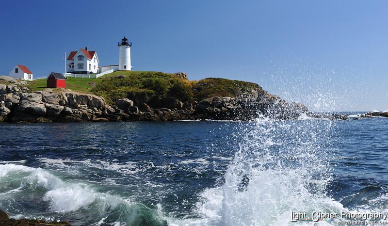Cape Nedic splash