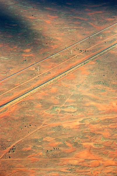Across the Outback 2/100