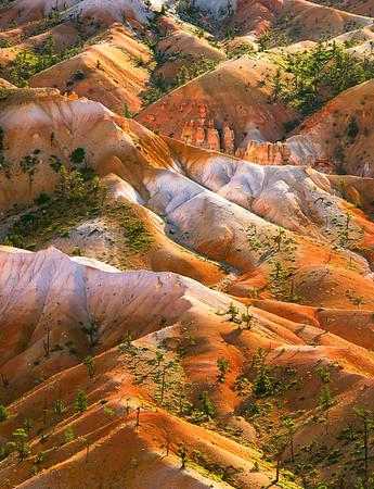 Fairyland Mountains