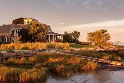 Riverfront House, Salisbury MA