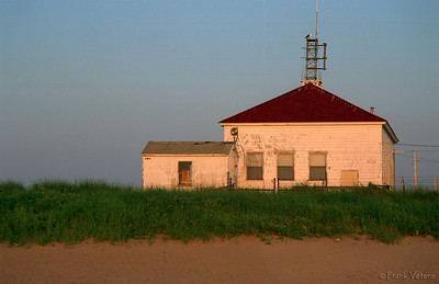 Plum Island Coast Guard Station, Newburyport MA