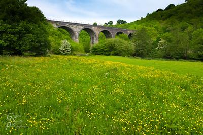 Monsal Trail Viaduct