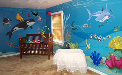 whale nursery