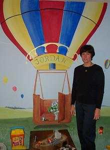 jordans balloon