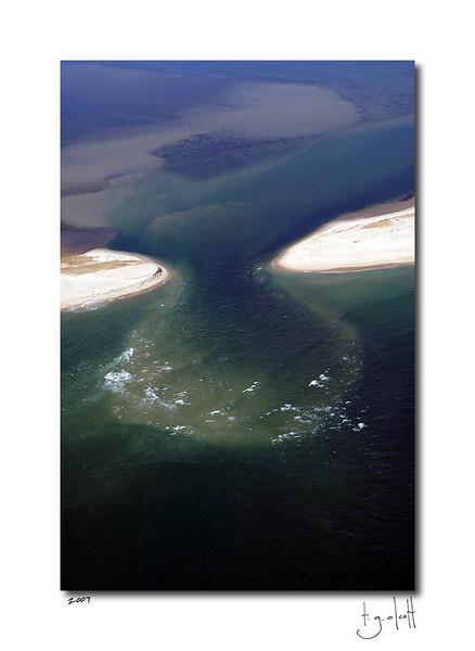 Esther Island Cut
