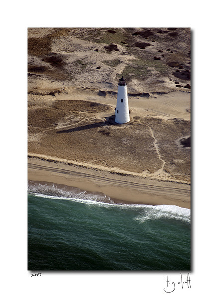 Great Point Lighthouse II
