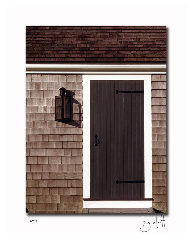 Quidnet Door