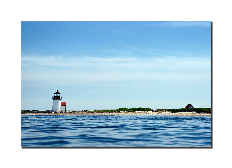 Brant Point, Nantucket