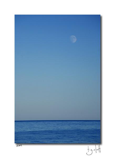 Haulover Moon