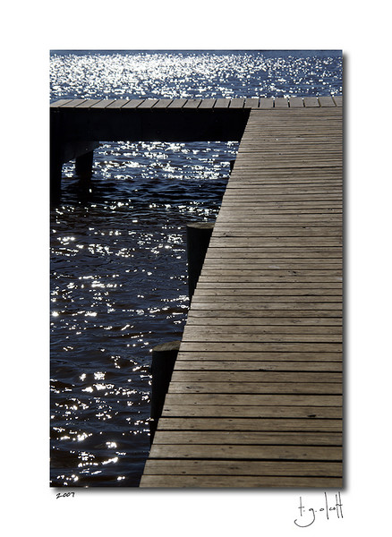 Long Pond Dock II