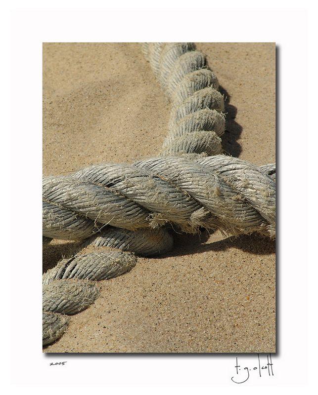 Drift Rope