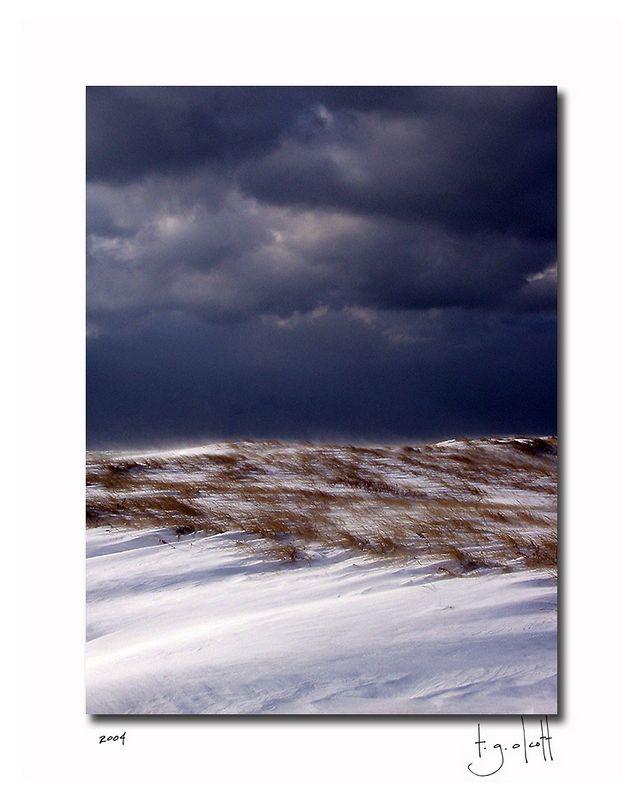 Surfside Storm, January 2004