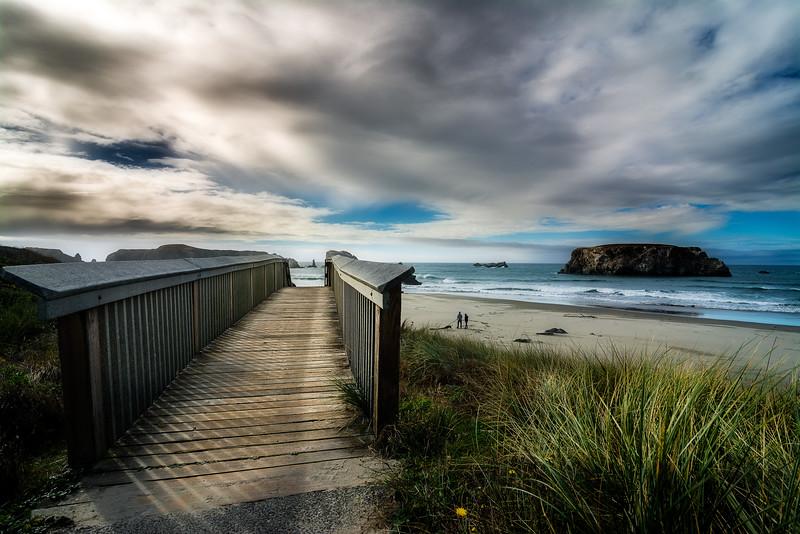 Bridge to the Coast