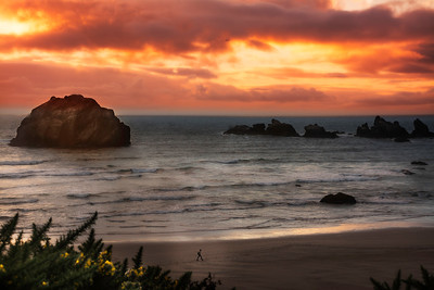 Face Rock Bandon, Oregon