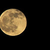Full moon December 21, 2010 (Winter Solstice)