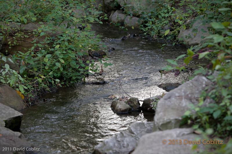 Missouri stream