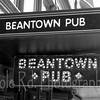Beantown pub