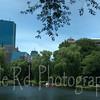 Boston Public Garden lagoon
