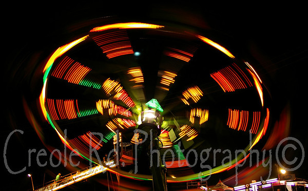 Night time fair 2