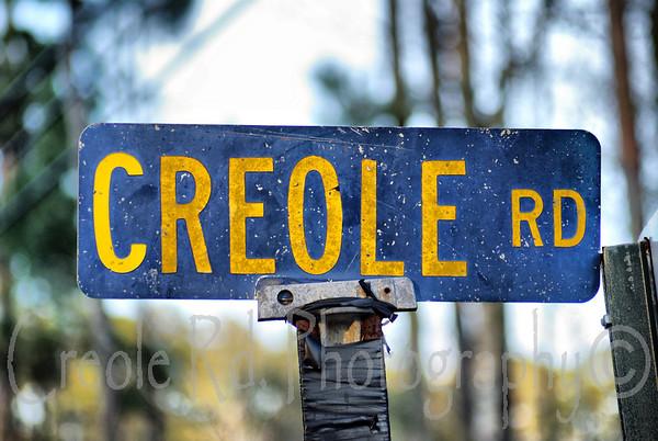 Creole Road