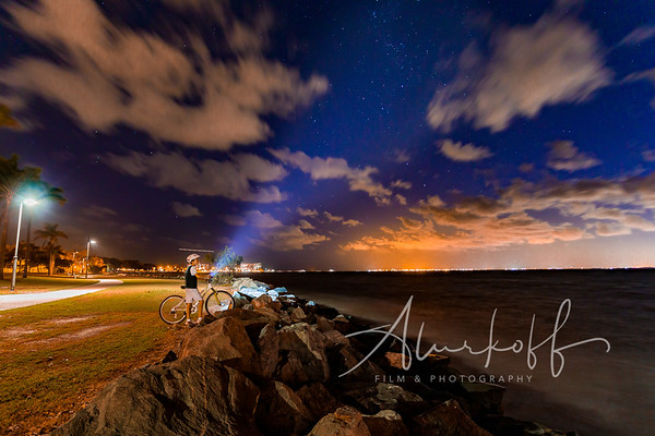 Redcliffe-at-night-3459