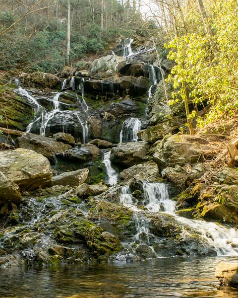Catawba Falls