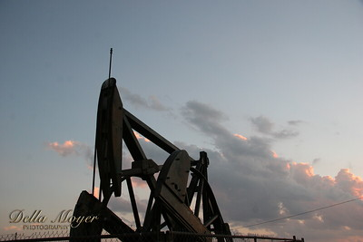 Day 024 Pump Jacks (2)