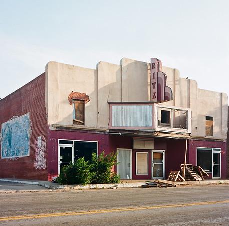 Oklahoma City Retro Signage Project - All Formats