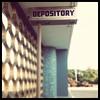20110708_Retro Signs_Bank Depository-Instagram