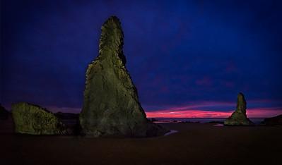 Pillars of Twilight
