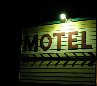 we loved the myrtle trees motel in oregon