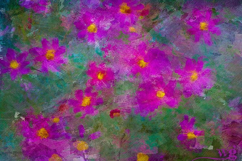 Monet's Cosmos-Edit
