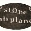 Stone Airplane 2