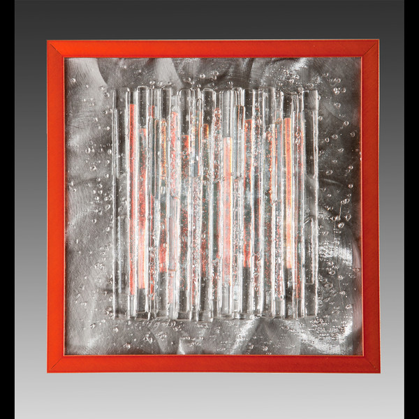 Glass Art by Kathlyn Miller