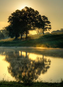 Golden Pond