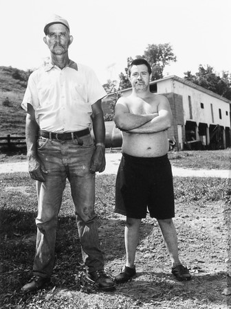 Brothers farmers West Virginia