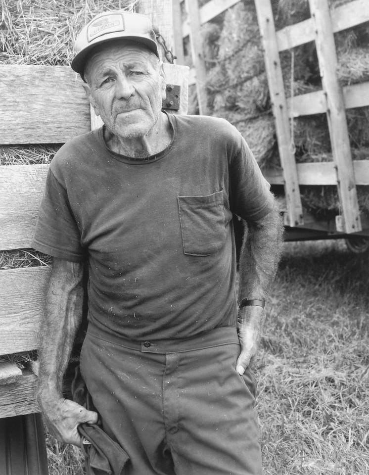 Farmer<br /> Pennsylvania